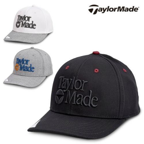 테일러메이드 83 클래식 캡 B12001 B12002 B12003 모자 골프모자 골프용품 TAYLORMADE 83 CLASSIC CAP