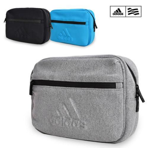 2017 아디다스 에센셜 파우치 CI2918 CI2917 CI2916 골프용품 필드용품 골프가방 ADIDAS essential pouch