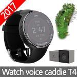 보이스캐디 2017신상 T4 시계형 거리측정기