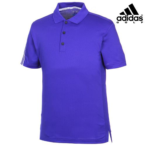 [아디다스골프] 남성 액티브 카라 티셔츠 B83293_GA