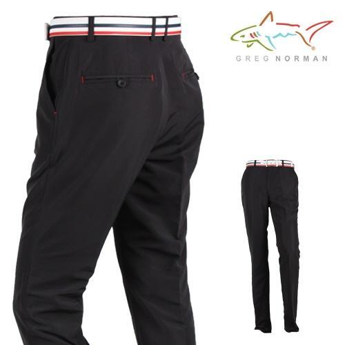 그렉노먼 남성 프리미엄 테크니컬 골프 바지 GMG15PT719
