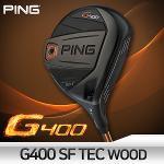 핑 G400 SF TEC 페어웨이우드 일본스펙/삼양정품