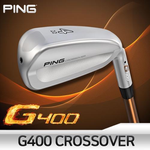 핑 G400 CROSSOVER 크로스오버 삼양정품 아시안스펙