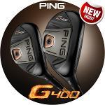 『판매/고객만족도1위』핑 PING G400 하이브리드 우드