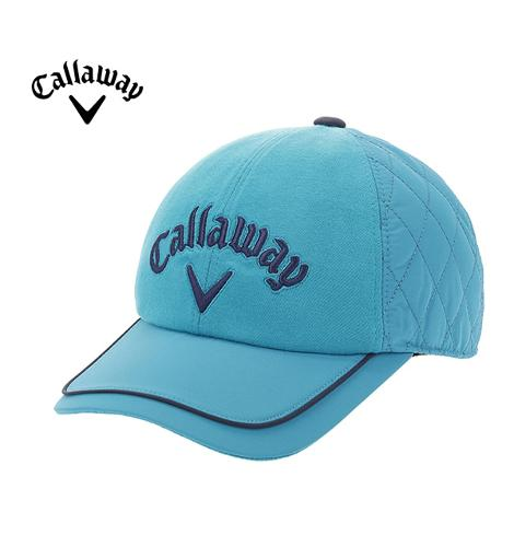[캘러웨이]남성 스티치 퀼팅 캡 모자 CMACD3802-905