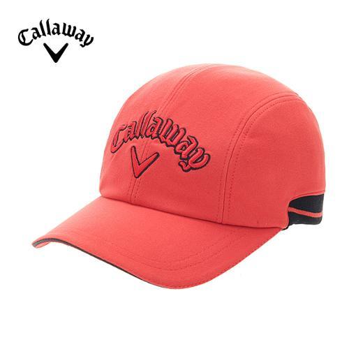 [캘러웨이]남성 리브 니트 믹스캡 모자 CMACD3803-500