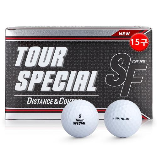 [던롭] 스릭슨 DISTANCE 골프공 골프볼 포장가능 2PCS