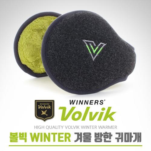 [특별한정F/W-겨울용]볼빅 골프正品 VAEFCP01 폴리에스터원단 WINTER 겨울용 방한 귀마개