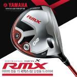 야마하 인프레스 15 리믹스02(15 RMX02) 남성용 드라이버-오리엔트골프 정품/아시안스팩