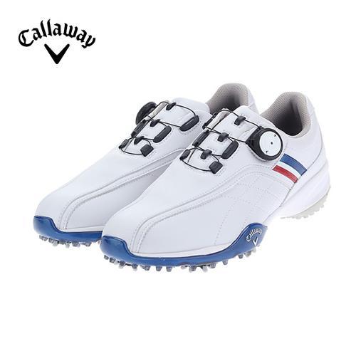 [캘러웨이]CGK 남성 어반 스타일 LS 골프화 CMGSE9004-100