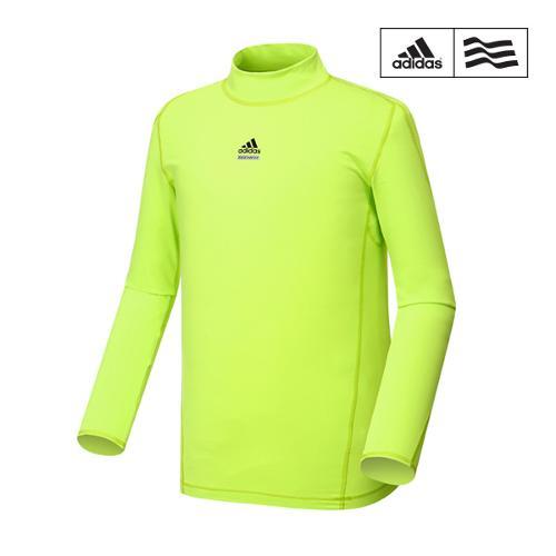 [아디다스골프] 남성 반하이넥 티셔츠 B81770_GA
