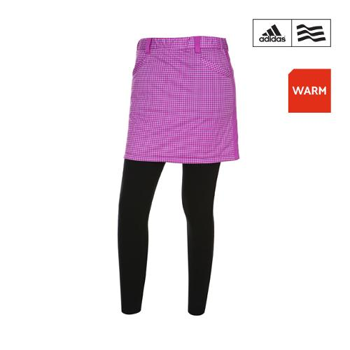 [아디다스골프] 여성 리버시블 패딩 스커트 N56614_GA