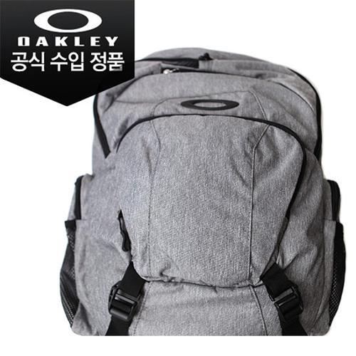 [오클리정품]오클리가방오클리백팩 BLADE WET/DRY 30/HEATHER GREY