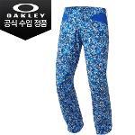 [오클리정품]오클리골프바지/남성골프의류 SKULL 3D PANT 13.0/BLUE PRINT(봄용)