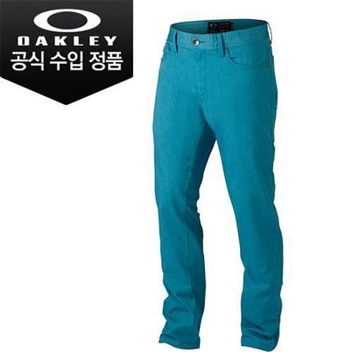 [오클리정품]오클리골프바지/남성골프의류 50`S PANT 2.0/AURORA BLUE(가을용)