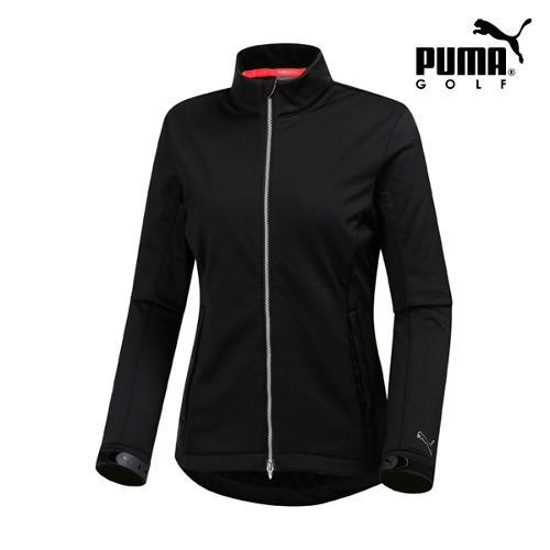 [푸마골프]  여성 퍼포먼스 골프 자켓 57223601_GA