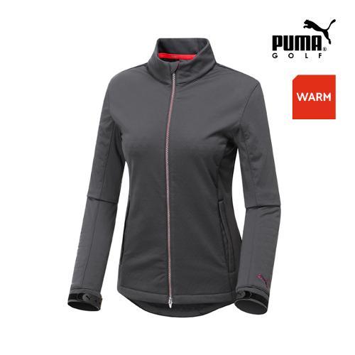 [푸마골프]  여성 퍼포먼스 골프 자켓 57223602_GA