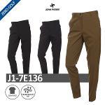 [JEAN PIERRE] 쟌피엘 베이직 스타일 밴드보카시 팬츠 Model No_J1-7E136