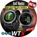 골프버디 NEW 2018 WTX 터치스크린 GPS 거리측정기