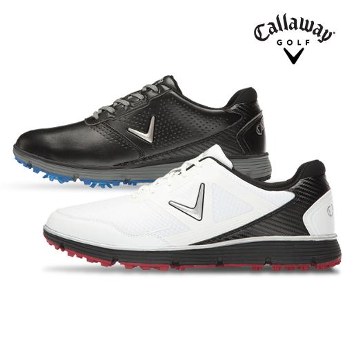 [블랙골프데이] 캘러웨이코리아 정품 Balboa TRX 남성용 골프화