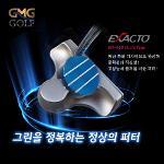 EXACTO 이그젝토 서클 퍼터 (무게별 360g/380g/400g) 오차없는 그루브