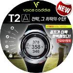 보이스캐디 NEW T4 시계형 골프 거리측정기 (주)유컴테크놀로지