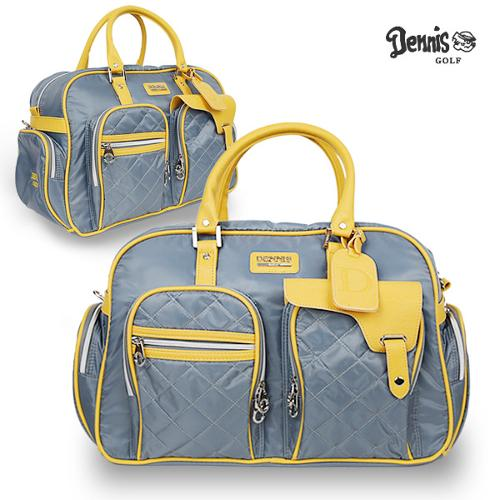 [블랙골프데이] 데니스골프 QFXLBB-960 여성용 보스턴백 골프용품/골프가방