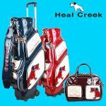 [힐크릭] Heal Creek HC-7005 여성 백세트 [3색]