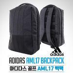 [2017년신제품]아디다스골프코리아정품 AML17 백팩 가방