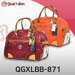 데니스골프 QGXLBB-871 여성 보스턴백 옷가방