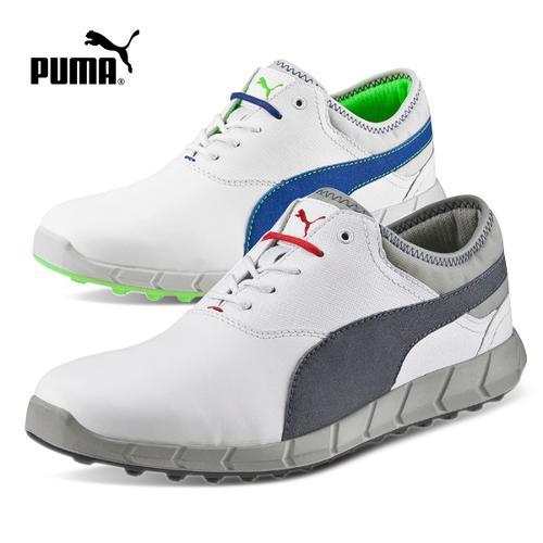 푸마 이그나이트 스파이크리스 남성 골프화 필드용품