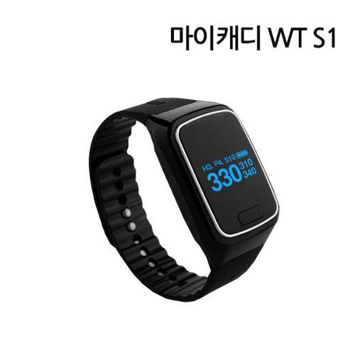 마이캐디 골프 거리측정기 WT S1 필드용품/골프용품
