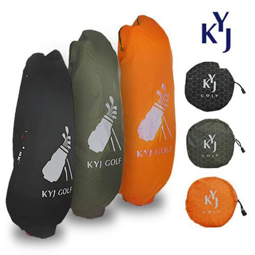 [김영주 골프] KYJ 김영주 골프 항공커버 골프용품 골프가방