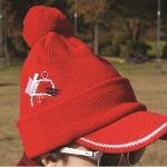 [글리프스] 그림이 있는 모자 말레비치 귀달이모자(남여공용)