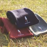 [글리프스] 그림이 있는 모자 말레비치 울100% 목도리 스카프 (남여공용)