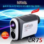 [골프버디] LR7S 레이저 골프 거리측정기
