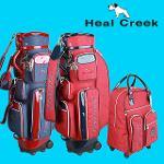 [힐크릭] Heal Creek HC 7003 여성 골프백세트 [2색]