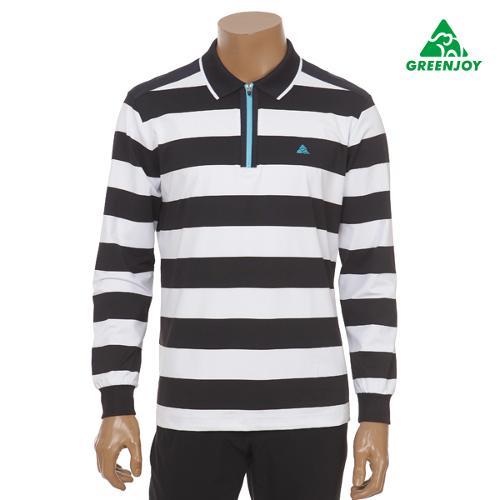 GREENJOY ST 뎅깡 티셔츠 GE16KP01M_K4 [남성]