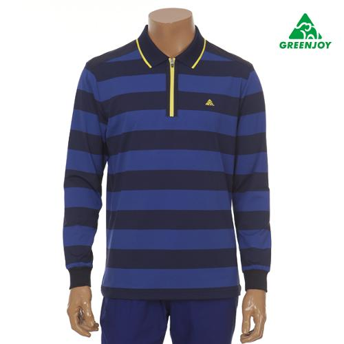 GREENJOY ST 뎅깡 티셔츠 GE16KP01M_B1 [남성]