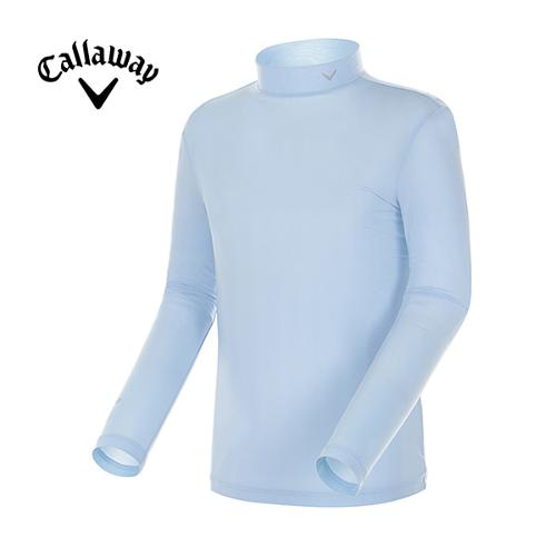 18SS 남성 솔리드 베이스레이어 긴팔 티셔츠 CMTHH1131-906