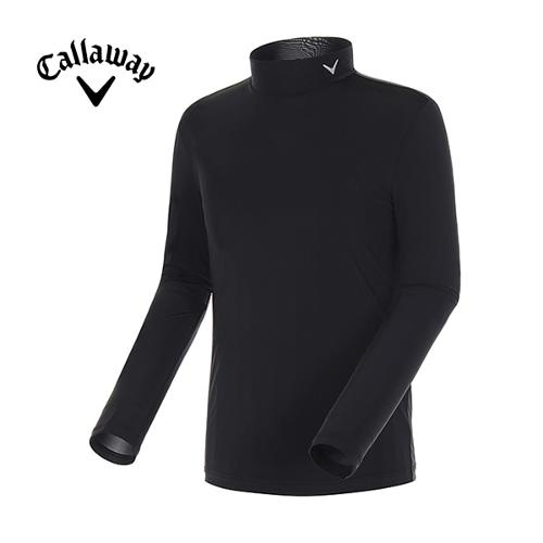 [캘러웨이]18SS 남성 솔리드 베이스레이어 긴팔 티셔츠 CMTHH1131-199