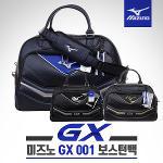 [2018년신제품]한국미즈노正品 GX 001 합성피혁PU원단 보스턴백-3종칼라