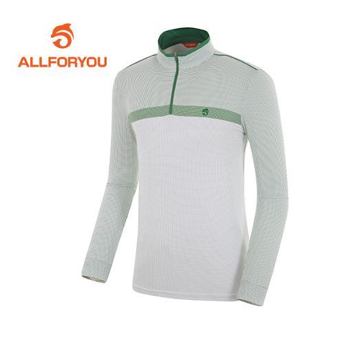 [올포유]남성 도트 패턴 티셔츠 AMTHF1122-804