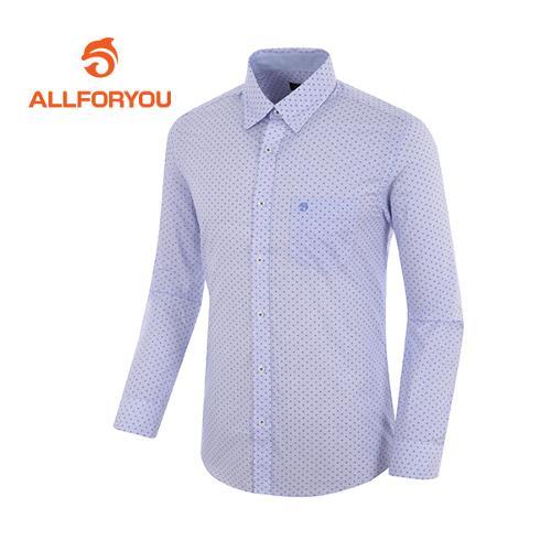 [올포유]남성 도트 패턴 셔츠 AMBSF1651-906