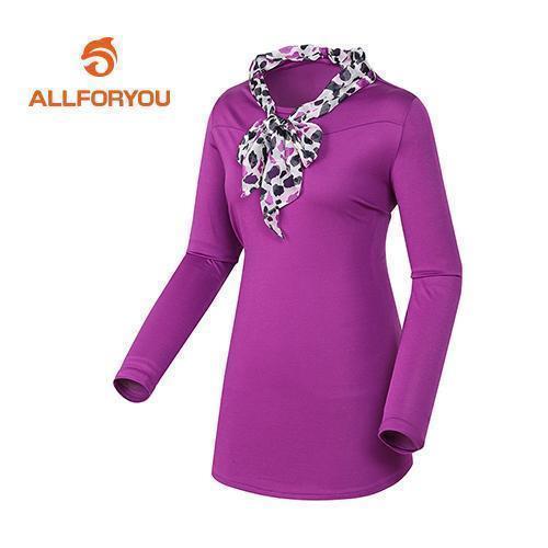 [올포유]여성 소프트 라운드 티셔츠 AWTRD5154-604
