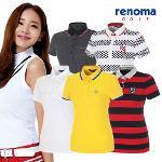 [레노마골프]여성 티셔츠 26종 균일가 29,000원 + 5% 추가 할인쿠폰 !