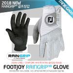 (18 NEW) 풋조이 정품 RAINGRIP 한손 골프장갑