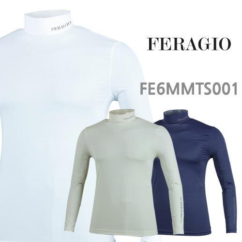 페라지오 남성용 냉감 이너웨어 FE6MMTS001