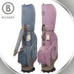 보그너 BOGNER 여성 최고급 캐주얼 휠 캐디백/골프백 (바퀴 장착) - BN-01-182-217-02