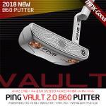 (18 NEW) 핑 정품 VAULT 2.0 (볼트) B60 퍼터